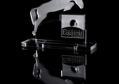 gravure-et-decoupelaser-trophee-domaine-equestre-maruejols-2